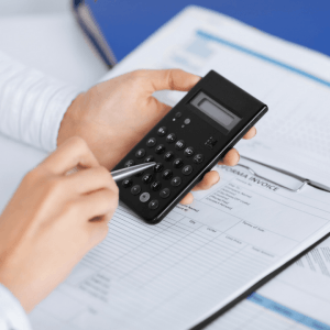 Accounting Services Greenville, SC